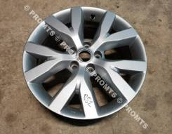 Диск колесный литой Nissan Murano II (Z51) 40300BD68A