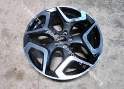 Диск колесный литой Subaru XV II (GT) 28111FL061