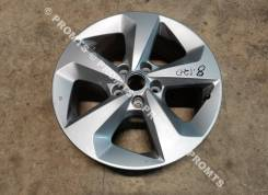 Диск колесный литой Nissan Qashqai II (J11) рестайлинг D0300HV01A