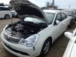 Nissan Sylphy, 2006