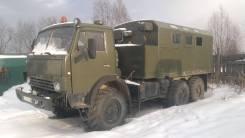 КамАЗ 4310, 1989