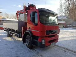 Volvo FE, 2012