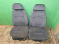 Сиденья пара ГАЗ 3110 Волга