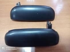Ручка наружная передняя левая Nissan March K11