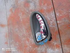 Ручка двери внутренняя Nissan Cefiro, левая передняя A33