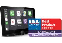 """Автомагнитола Kenwood DMX9720XDS / USB/MP3/iPod/Android 10.1"""" NEW!"""