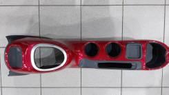 Консоль центральная Nissan Juke YF15