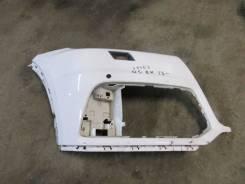 Накладка переднего бампера правая Audi Q5 [80A] 2017> (80A807438)