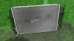 Радиатор целый ДВС оригинал Audi TT Coupe 2,0