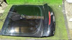 Дверь багажника Целая! Audi TT Coupe 2,0