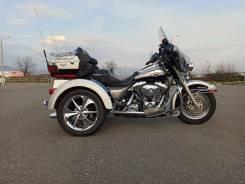 Harley-Davidson Trike, 2003