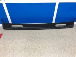 Юбка переднего бампера (Вихур) ВАЗ 2101-2107 (шагрень)