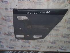 Обшивка двери задней правой Lada/ВАЗ ВАЗ 2110