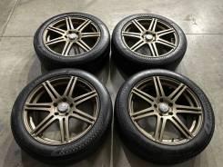 18е Диски Bridgestone BEO S-03 7.5 x 18 et49