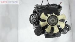 Двигатель Hyundai Terracan 2003, 2.9 л, Дизель (J3)