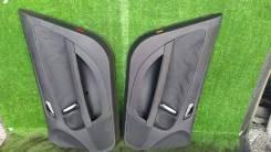 Обшивки дверей Комплектом! Audi TT Coupe 2,0