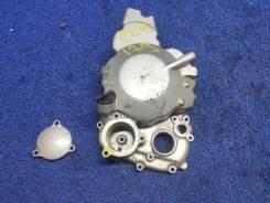 Крышка двигателя правая Suzuki Skywave AN400 CK41/CK42 K415 [MotoJP]