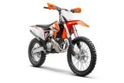 KTM 300 EXC, 2021