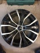 Продаю комплект литься 4шт. SSW Performance Wheels 5*120*R18