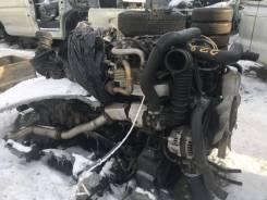 Двигатель 4М40 (рестайл) в разборе