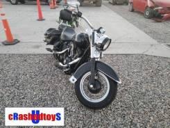 Harley-Davidson Heritage Softail Classic FLSTCI 51303, 2002