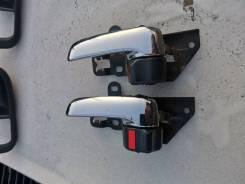 Продам ручку двери внутреннюю на Toyota Crown JZS153