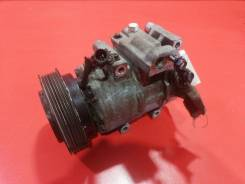 Компрессор кондиционера Kia Cerato 2008-2013 (2012) [977011X020] TD G4FC
