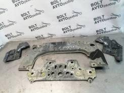 Защита двигателя (малая) Toyota Mark X [51442-30130, 51219-30030]