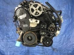 Контрактный ДВС Honda J35A 2mod Установка Гарантия Отправка