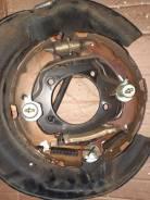 Механизм стояночного тормоза Toyota Ipsum, левый задний ACM21 .26