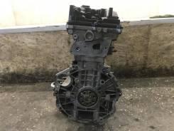Двигатель Hyundai Santa Fe 2 (CM) 2006-2012г [G4KE]