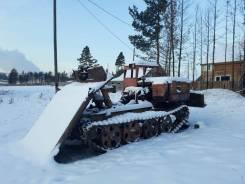ОТЗ ТДТ-55А, 1988