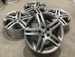 Оригинальные диски Honda б/п по РФ (+видео)