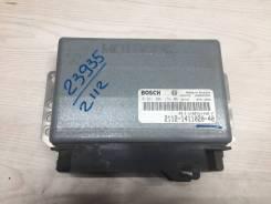 Блок управления двигателем Ваз 2112 с1999-2009г 2004 [23935]