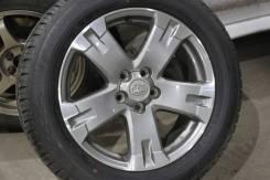 Оригинальные диски Toyota Rav-4 R18 5*114.3 7.5J ET39
