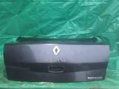 Крышка багажника Renault Megane II Рено Меган 2