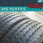 Michelin XZE2, LT 245/70 R19.5