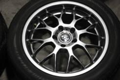 Комплект дисков Piaa Rozza R17 5*114.3 7J ET42