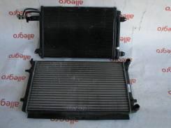 Радиатор охлаждения VW Audi Skoda