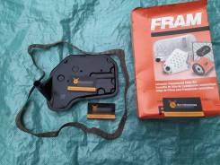 Фильтр АКПП с прокладкой поддона FRAM
