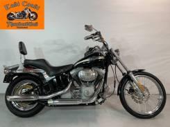 Harley-Davidson Softail Standart, 2003