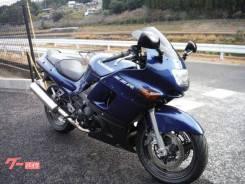 Kawasaki ZZR 400, 2005