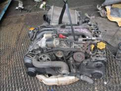 Двс Subaru Legacy
