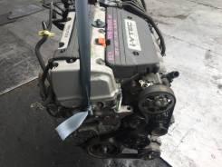 Двс Honda CR-V