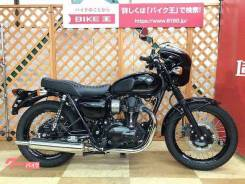 Kawasaki W800, 2015