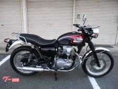 Kawasaki W650, 2000