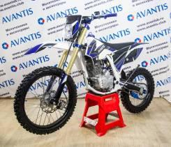 AVANTIS A2 172FMM (ПТС), 2020