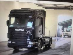 Scania R470 2006г DT12 HPI полностью в разбор БП по РФ 5-я Серия