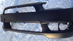 Бампер передний Mitsubishi Lancer (2007-2010 г. )