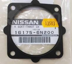 Прокладка дроссельной заслонки Nissan. Новая оригинал